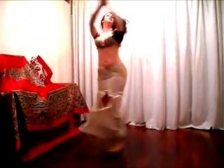 Nouran habib - iraqi dance رقص عراقي 21487