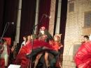 Bamboleo Мюзикл Зорро цыганка Инесс самая любимая роль