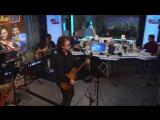 Александр Кутиков и Нюанс - Моя песня (Налей-ка, друг, мне) (#LIVE Авторадио, 8.12.2017)