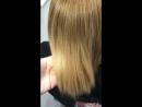 Керапластика волос от Иноар