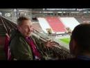 Nigel Kennedy, Aston Villa and St. Pauli (2017)