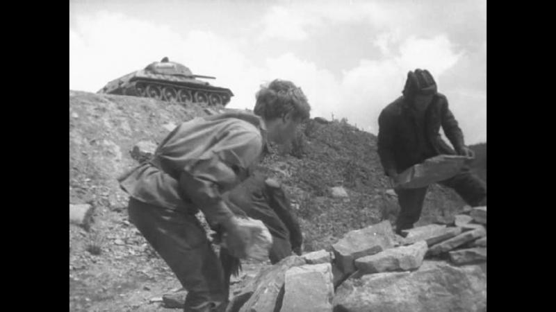 К/ф Жаворонок (1964)