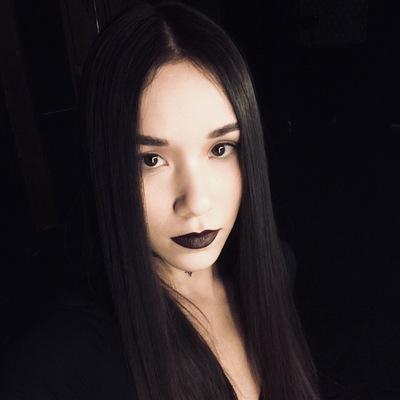 Даша Дягилева