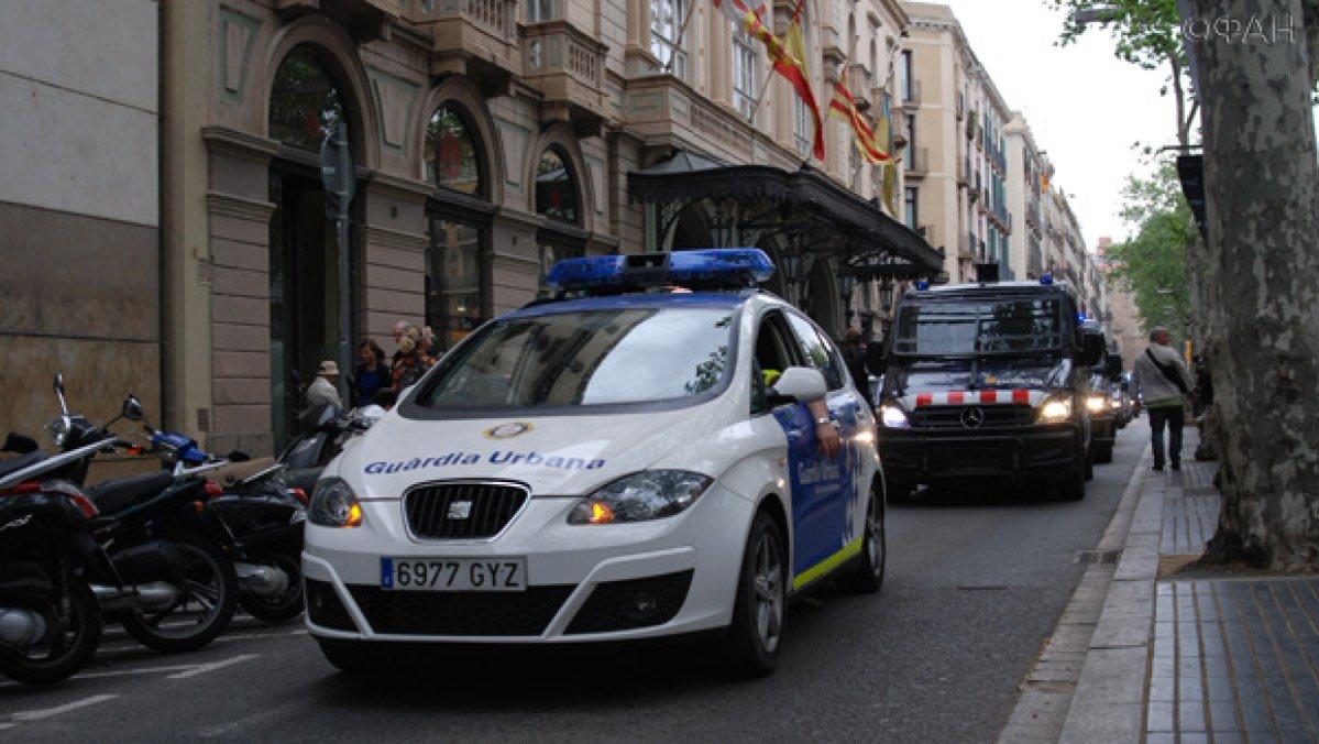 Стала известна судьба россиянина Александра Гринберга, арестованного в Испании