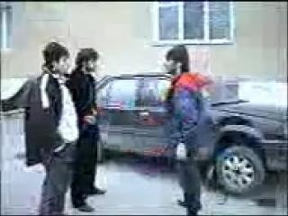 смешной дагестанский прикол дай сигарету xD))) full hd ahmed porn 2009