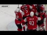 Канада - Швейцария - 2:3