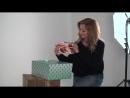 Open box Clin d'Oeil avec Lara Fabian