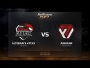 ALTERNATE ATTAX VS AVANGAR HELLCASE CUP 7