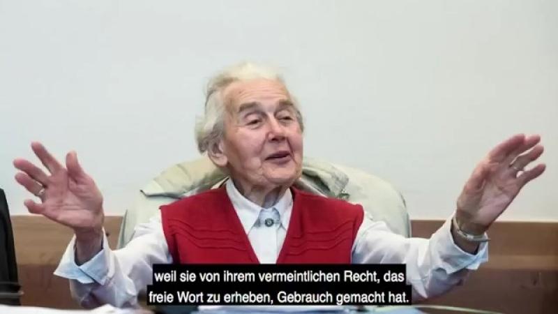 Gegen Meinungsverbrechen _ Solidarität mit Ursula Haverbeck am 10. Mai 2018 - YouTube (360p)