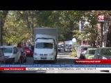 Переправа закрыта, ЛЭП оборваны, на автомобили обрушились деревья — в Крыму разыгралась стихия