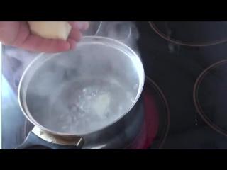 Piromedik - Как сделать сушеную картошку