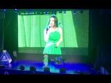 Виктория Оганисян - Gopher Mambo - из репертуара легендарной Имы Сумак