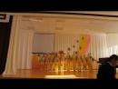 Отборочный тур Созвездие-Йолдызлык 2018 г.Бавлы Хореографический коллектив «Асылташ» с.Кзыл-Яр. Татарский танец