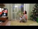 Если в Новый год совсем одна - развлекай себя сама!))