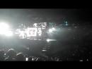 Ани Лорак - Шоу DIVA - Начало концерта часть 1.