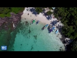 Phu Quoc Island by DJI Mavic Pro