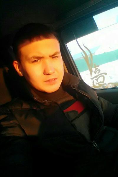 Николай Чеузов