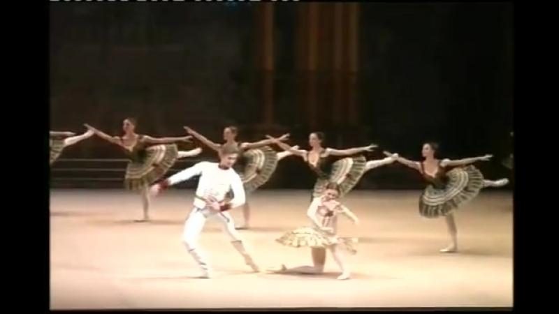 Zakharova, Uvarov - Paquita