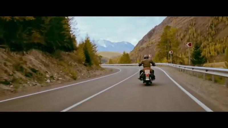 """1 Трейлер фильма Гарика Сукачева """"То, что во мне"""" - Harley-Davidson"""