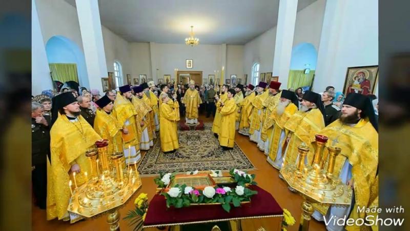 Вера вечна,вера славна,наша вера православна..