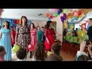 Детский сад 7 Ярославна подарок от родителей