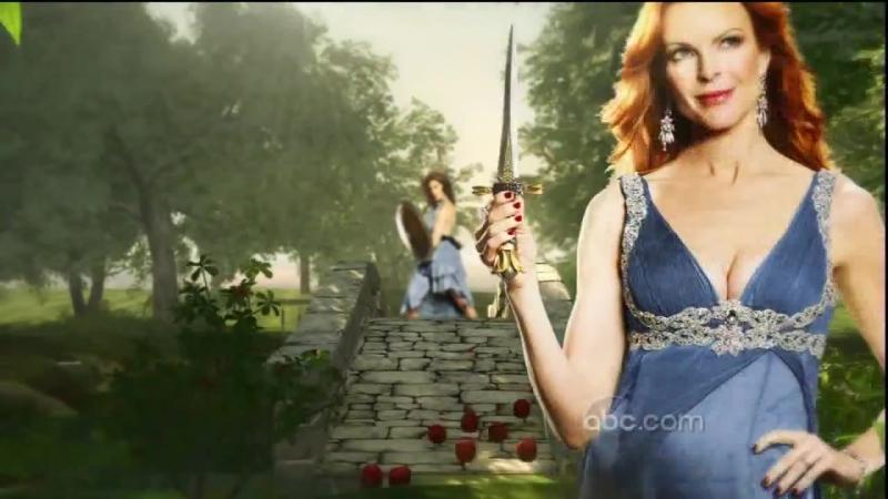 Desperate Housewives Season 6 Promo (She Wolf Version)