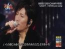 GACKT - December Love Song - HEY! HEY! HEY! Music Champ 2012.12.17 HD 60fps