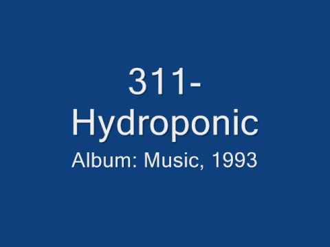 311- Hydroponic