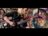 Metallica - Moth into flame _ Ada cover