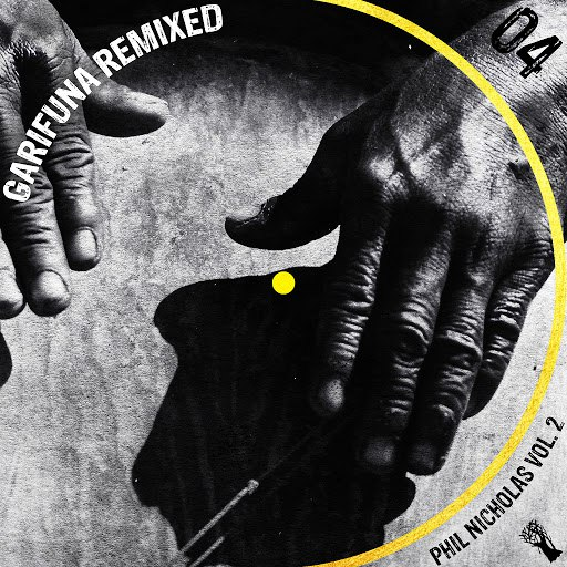 The Garifuna Collective альбом Garifuna Remixed, 04