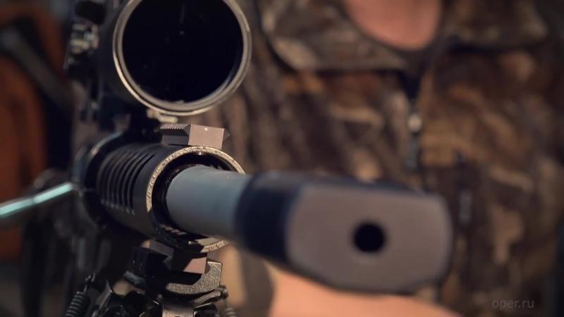 Разведопрос_ Lobaev Arms - самое дальнобойное стрелковое оружие в мире
