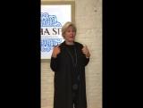 Видео отзыв от гостьи из Канады после посещения Спа-салона в Краснодаре