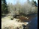 река лососинка