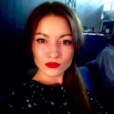 Наталия Краевая