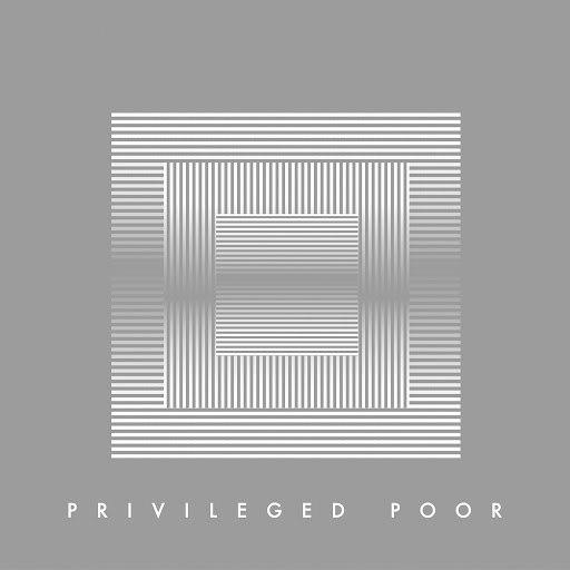 Young Galaxy альбом Privileged Poor