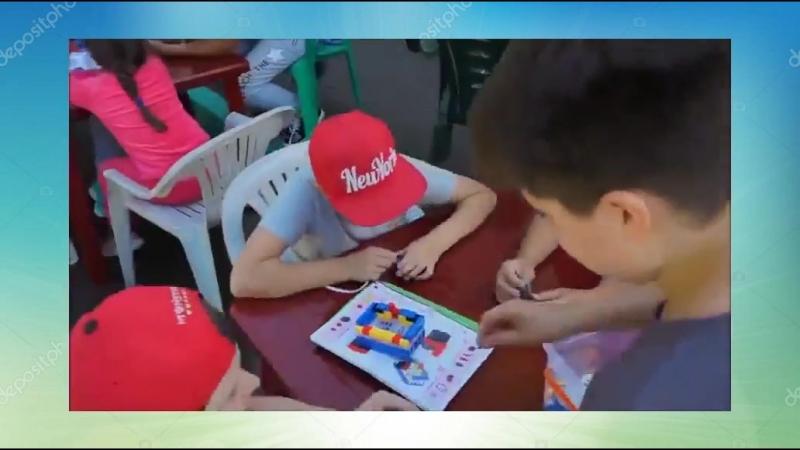 Активный отдых интересные игры новый опыт и крепкая дружба Лагерь Счастливые лица территория детства
