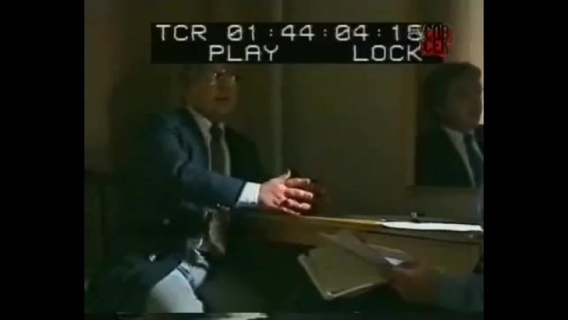 Виктор Резун допрос.