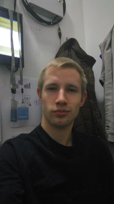 Влад Шалабаев