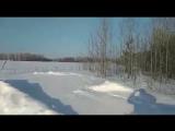 Участок - БОМБА!Такого и не найдёшь !- Снег Кристально Белый!Очень шикарное место с потрясающим воздухом-для загородного дома!