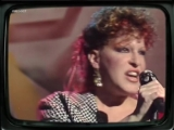 Bette Midler - Beast Of Burden (Rolling Stones) (1984) HD 0815007 720p