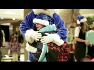 WestJet Christmas Miracle_ Real-time Giving