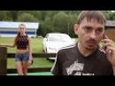 Короткометражный комедийный фильм Просто рыбак.