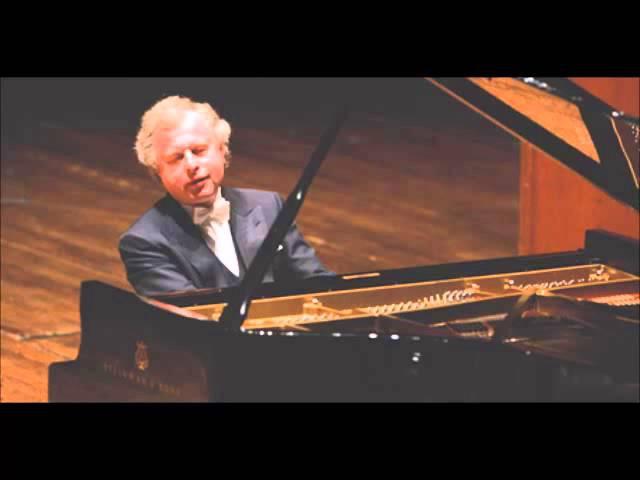 Haydn Sonata in C major, Hob XVI50 Ist Mov. Schiff