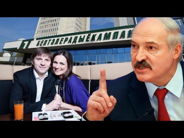 Рэдактар belsat.eu: Падпісанты ОНТ на «Youtube» купленыя I Государственные СМИ