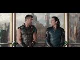 Thor Ragnarok - Thor vs Loki (japanese) #coub, #коуб