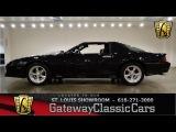 1985 Chevrolet Camaro - Gateway Classic Cars St. Louis