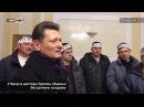 Шахтеры с территории Донбасса подконтрольной Киеву объявили бессрочную голодовку в помещении Минэнерго Украины
