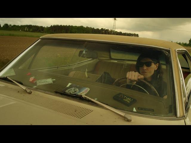 Jonny Teardrop - Shotgun