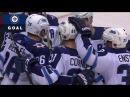 Winnipeg Jets vs Arizona Coyotes - November 11, 2017 Game Highlights NHL 2017/18