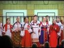 2011-10-26 Народный хор МГИМ им Шнитке